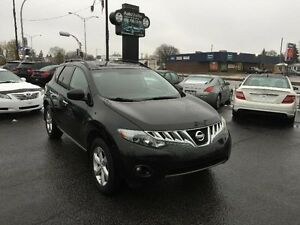 Nissan Murano SL-AWD-TOIT-MAGS-AIDE STATIONNEMENT 2009