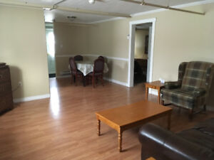 Extra Large One bedroom apartment for rent  Corner Brook $850