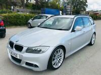 2010 BMW 3 Series 2.0 320d M Sport Business Edition Touring 5dr Estate Diesel Ma