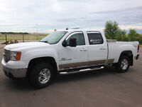 LOADED GMC Sierra SLT 2500