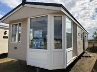 ATLAS OAKWOOD HOLIDAY HOME - LOCATED AT SILVER SANDS HOLIDAY PARK LOSSIEMOUTH (STATIC CARAVAN)
