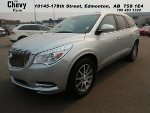 2014 Buick Enclave AWD  7-PASSENGER | HEATED LEATHER SEATS