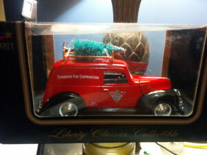 Diecast - Canadian Tire Liberty Classics Collectible