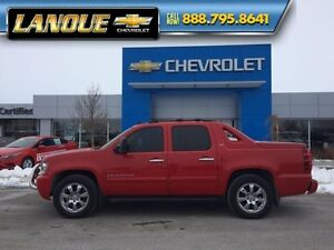 2008 Chevrolet Avalanche LTZ   Sold As Is
