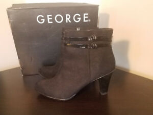 Brand new GEORGE woman boots