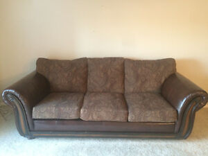 Couch For Sale - Great Condition