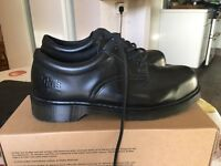 Dr Martens 2216 industrial safety shoe - size 7
