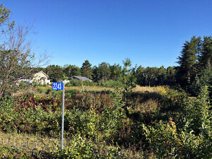 Large Building Lot on Lee Valley Road, Espanola