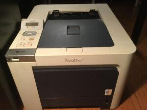 Imprimante Brother HL-4040CN