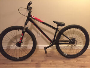 SPECIALIZED P.26 DIRT JUMPER