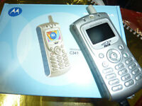 Motorola C341