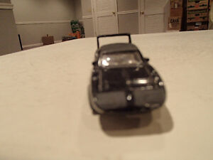 Loose Black 1970 '70 PLYMOUTH SUPERBIRD JOHNNY LIGHTNING 1/64 Sarnia Sarnia Area image 2