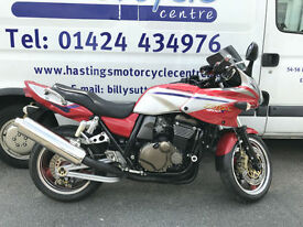Kawasaki ZRX1200 / Future Classic / Sports Tourer / Nationwide Delivery