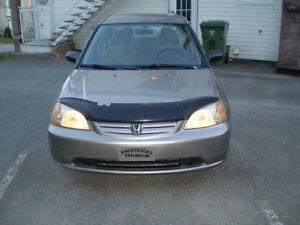 Honda Civic 2003  DX-G