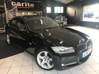 Bmw 3 Series 320D Exclusive Saloon 2.0 Automatic Diesel