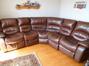 divan sectionnel