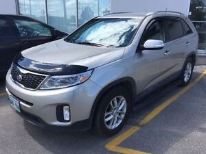 2014 KIA SORENTO HEATED SEATS & Command Start!