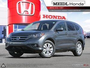 Honda CR-V EX AWD Certified  2013
