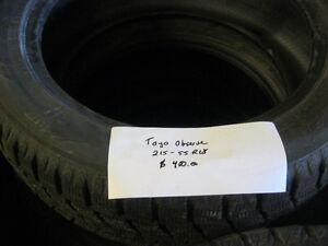 215-55r18 winter tires