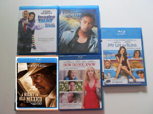 Various Blu-Ray Inc Katy Perry