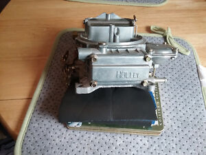 Holley 4 barrel carburetor 1850-5 for sale  $350 o.b.o.