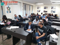 LEARN AND GET CERTIFIED AS A BUSINESS ANALYST + 100% PLACEMENT*