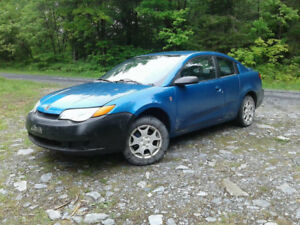 2003 Saturn ION Berline