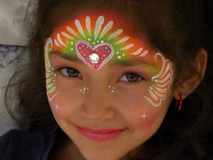 Face Painting ☆☆☆☆☆ Maquillage pour enfants West Island Greater Montréal image 1