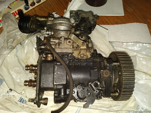 1995 VW Mechanical Injector Pump for 1.9L Diesel