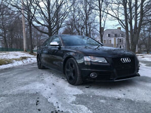 2010 Audi S4 Supercharged