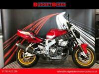 1995 M HONDA CBR900RR FIREBLADE 893CC CBR 900 RR-T