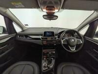 2017 BMW 225 XE LUXURY 4X4 PHEV HYBRID AUTO SAT NAV LEATHER INTERIOR SVC HISTORY