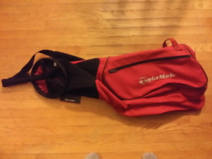 *NEW* Taylormade Cary bag. $40
