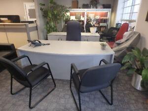 Office Desks-Jenkins Business Equipment & Furniture