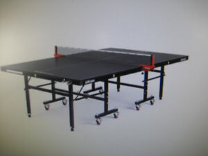 New Table Tennis - Killerspin
