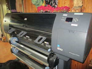 hp design jet 4500ps