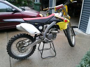Mint 2013 rmz250