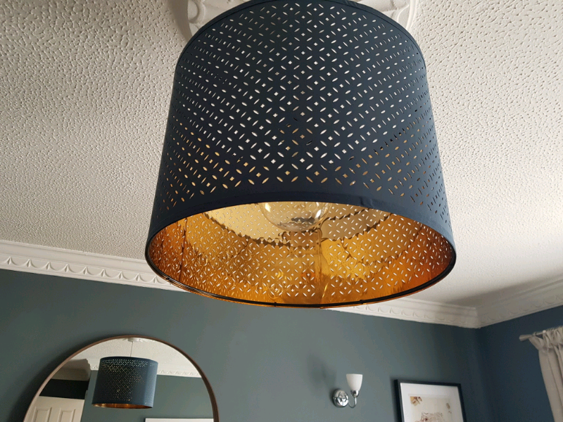 newest 9bfb3 72229 IKEA large ceiling light shade. BRAND NEW. x2 available | in St Mellons,  Cardiff | Gumtree