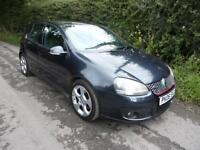 Volkswagen Golf 2.0T FSI ( 200PS ) GTi 2006 PRESTON