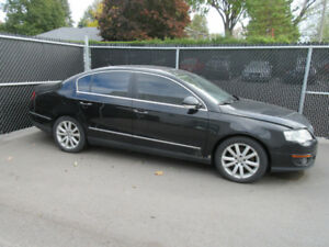 2006 VW Passat 3.6L - AS IS