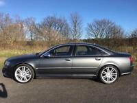 Audi S8 Fsi Quattro V10