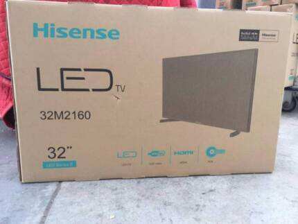 SALE!!HISENSE 32INCH HD LED TV WITH 12 MONTHS WARRANTY 32M2160