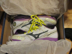 Mizuno Wave Rider 17 BRAND NEW Women's Running Shoes
