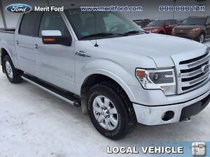 2013 Ford Ford F150 Lariat Super Crew 4x4   - sk tax paid - loca