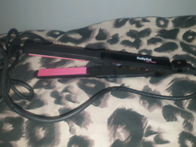Babyliss root boost