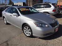 2008 Lexus ES 350 TOURING SEDAN..MINT PERFECT COND. City of Toronto Toronto (GTA) Preview