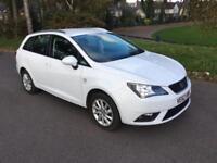 2013 62 SEAT IBIZA 1.2 TSI SE DSG 5D AUTO 104 BHP