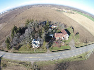 Are you looking for a FARM FOR SALE near WOODSTOCK??