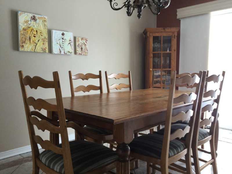 Dining room furniture from The Emporium | Dining Tables ...