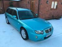 2004 Rover 75 Tourer 2.0 CDTi Automatic Contemporary ** Only 60,000 Miles **